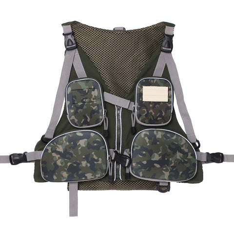 Fishing Vest FV03