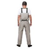 Kylebooker Waterproof Breathable Stockingfoot Chest Fishing Hunting Waders KB002