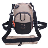 Kylebooker Small Fly Fishing Chest Bag Lightweight Waist Pack SL01