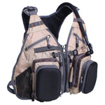 Vest Backpack FV02