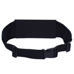 Running belt pack for running hiking cycling