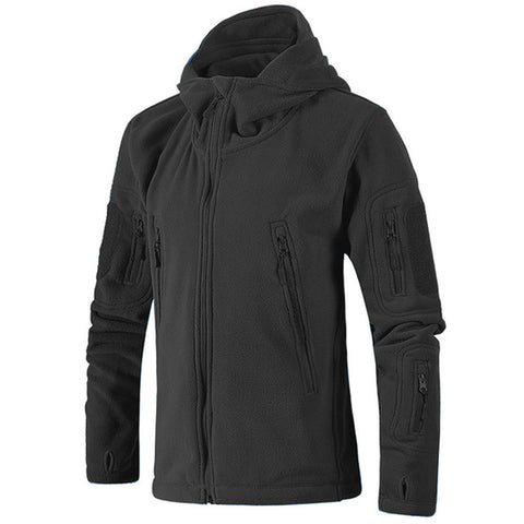 Tad Tactical Fleece Jacket