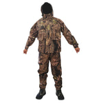 Camo Chest Waders KB005