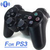 Gamepad Wireless Bluetooth Joystick For PS3