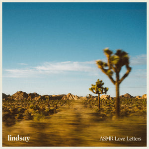 ASMR Love Letters EP [download]