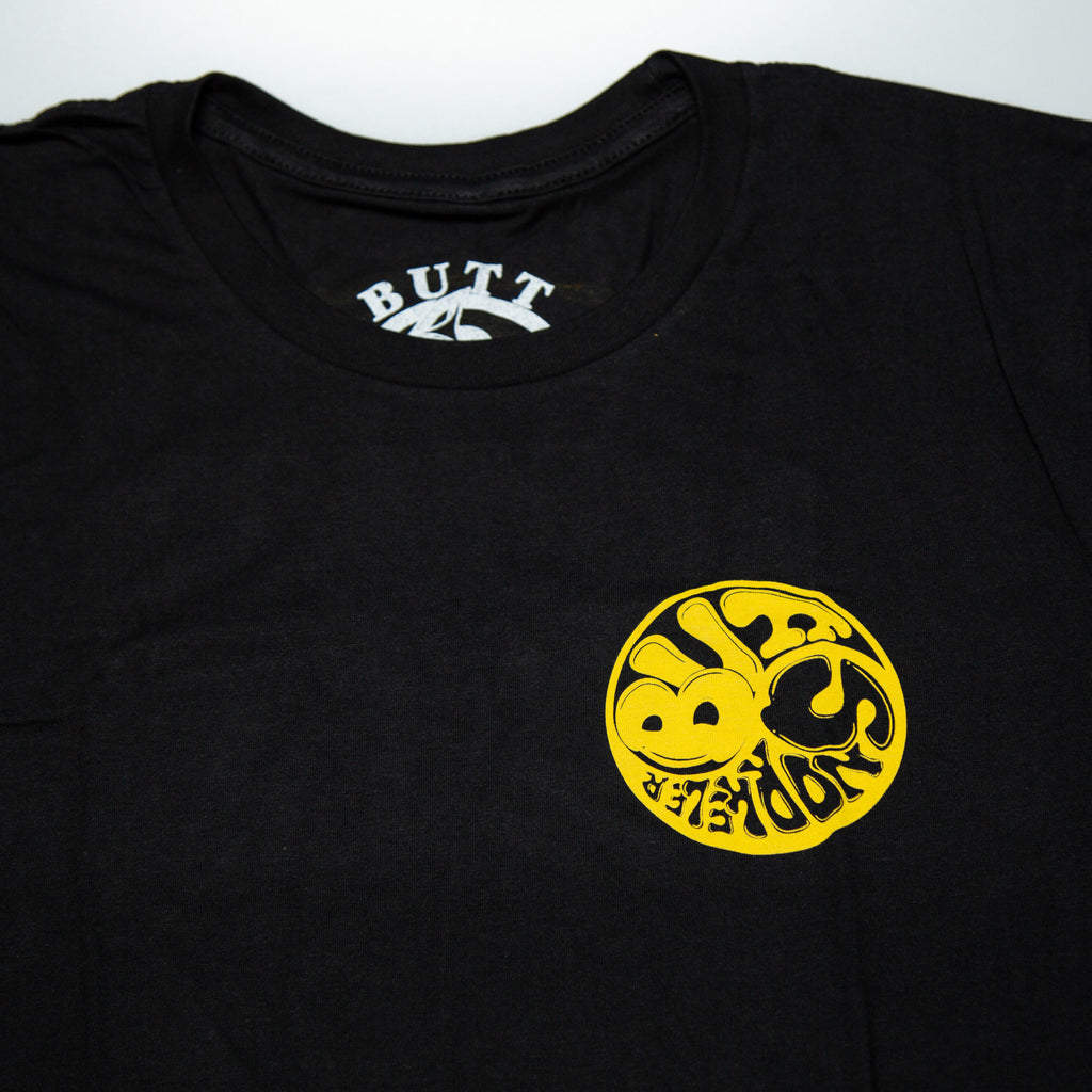 Yin Yang Tee - Captain's Colors