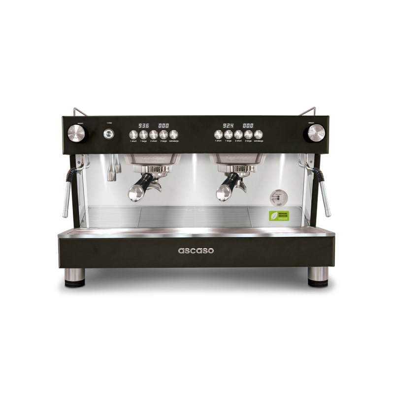 Ascaso | Barista T One | 2 Groupes