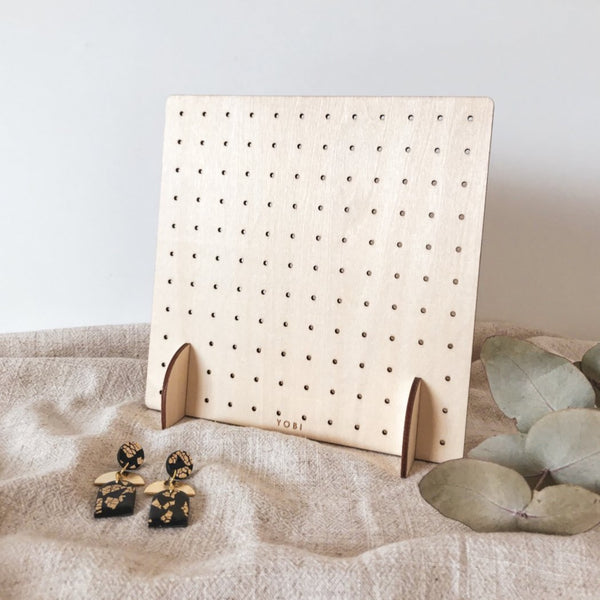 Yobi Earring Display Board Petite
