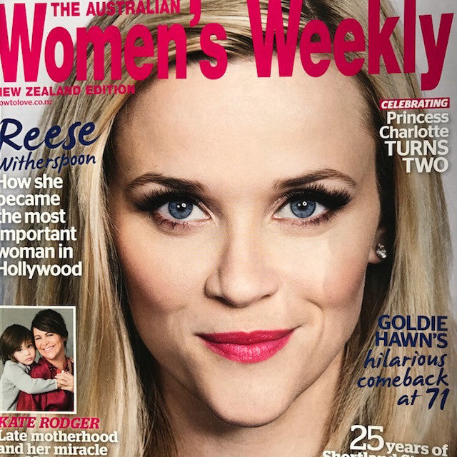 The Australian Women's Weekly // May 2017