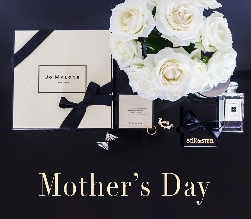 Celebrate Mother's Day with Jo Malone London // April 2017