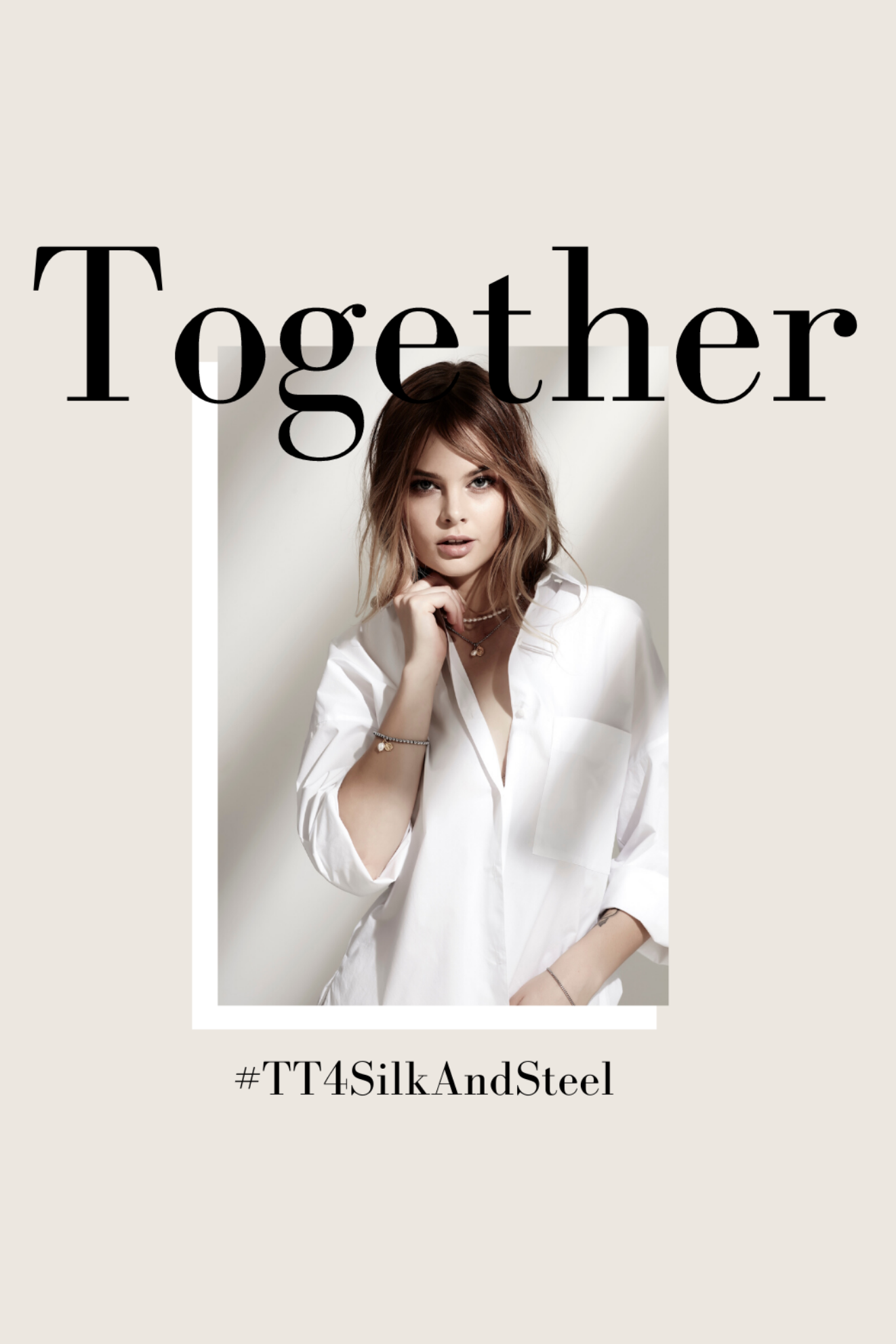 TOGETHER // ONLINE SHOPPING NIGHT // 14TH MAY