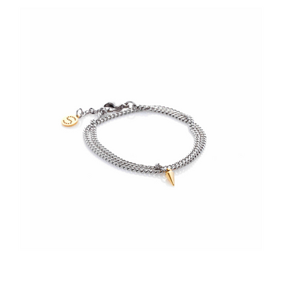 Silk & Steel Jewellery Keep Me Safe Bracelet Choker