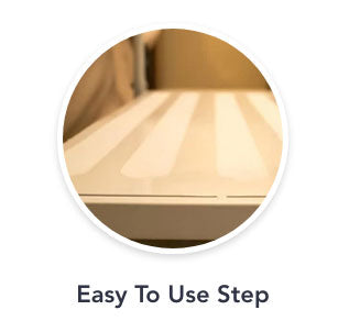 bed steps for high beds