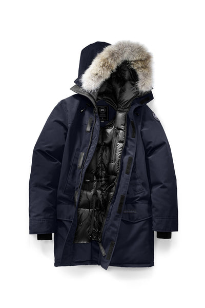 Langford Parka Black Label