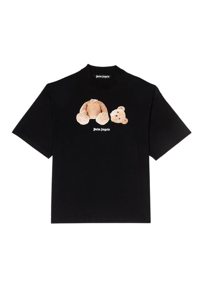 Palm Angels Black Bear S/S T-shirt