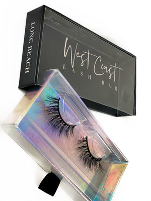 Long Beach Faux Mink Lash