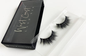 Orange County Faux Mink Lash