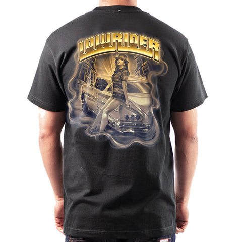 Lowrider 5 Eight Tee