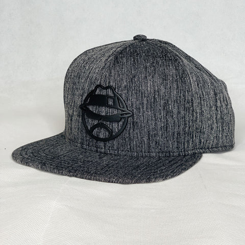 Lowrider Golo Metal Snap Back Hat