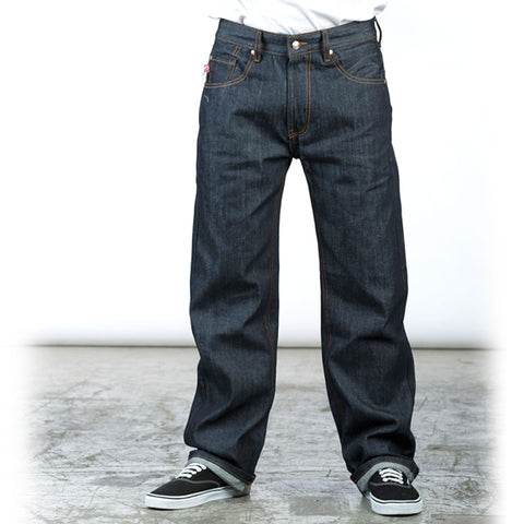 Lowrider Classic Relax Fit Denim Pant 32in. Inseam