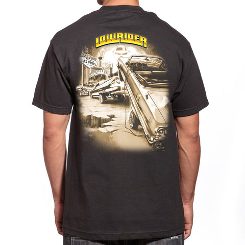 Lowrider Super Show 14 Tee