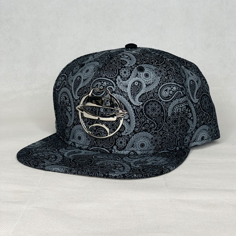 Lowrider Paislry Snap Back Hat