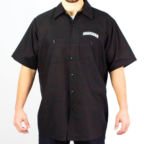 Lowrider Mechanic Shirt S/S