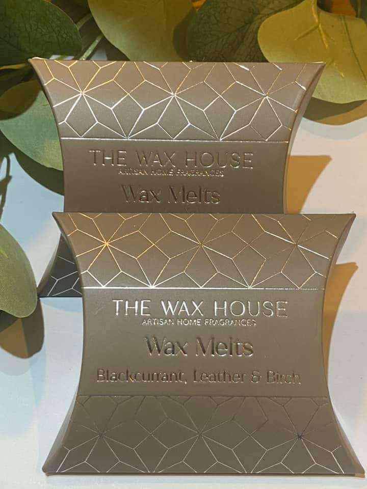 The Wax House Wax Melts (Multiple Scents)