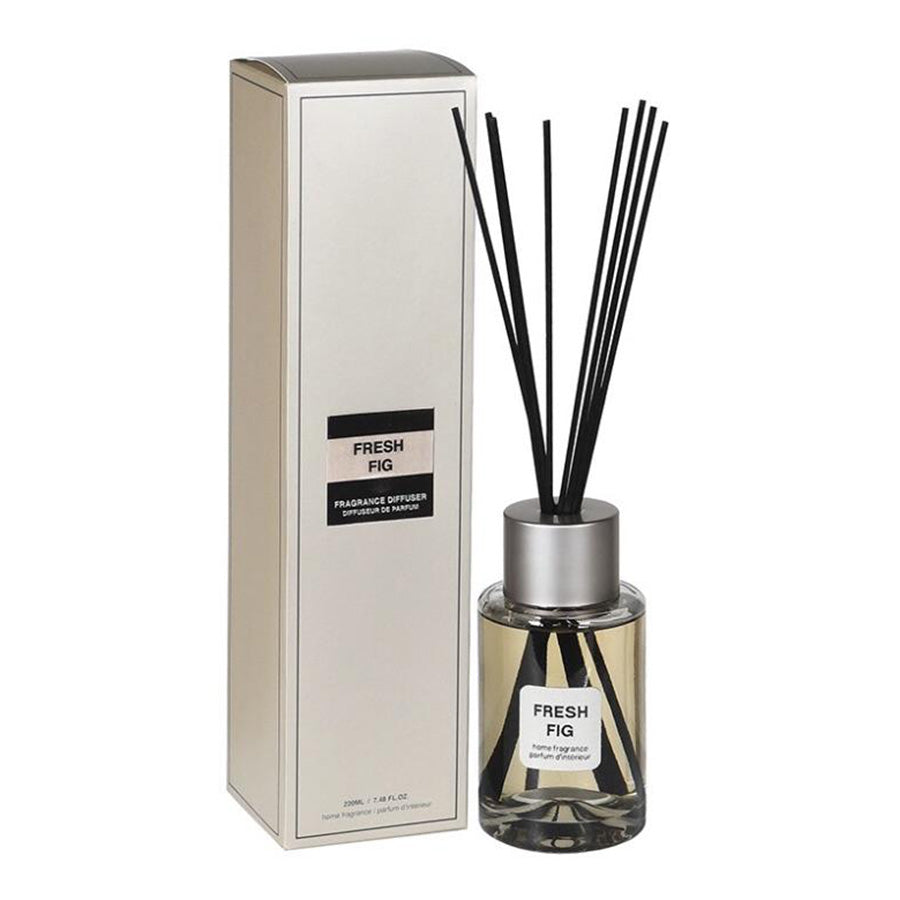 Small Fresh Fig Reed Diffuser