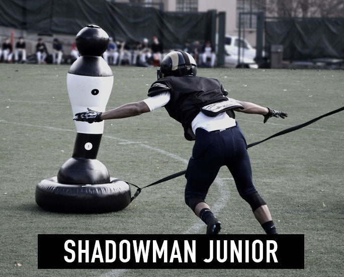 Shadowman Junior