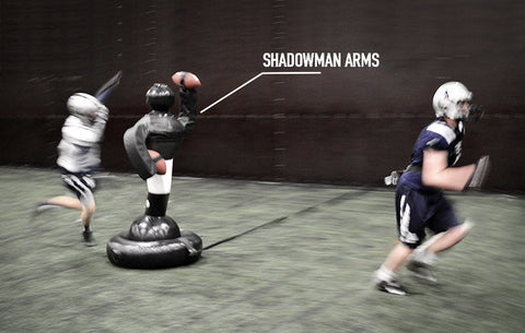 Shadowman Arms