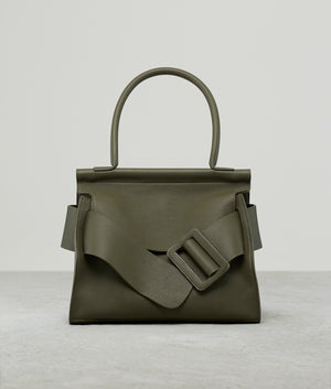 KARL SOFT  MILITARY GREEN