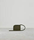 BUCKLE CARD HOLDER WITH STRAP CAPPERI