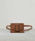 BUCKLE BELT BAG (GOLD BUCKLE) NOCCIOLA