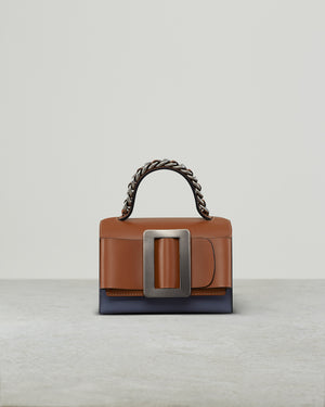 FRED TWO-TONE (SILVER BUCKLE)  NOCCIOLA / QUICKSILVER