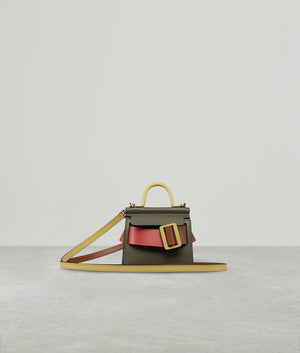 KARL SURREAL COLOR BLOCK AURANGE / NOCCIOLA