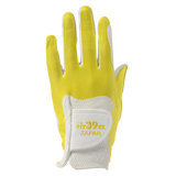 Fit39 EX Japan Golf Glove LH (White/Assorted)