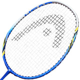 Head Inferno 50 Shaft Graphite Badminton Racquet