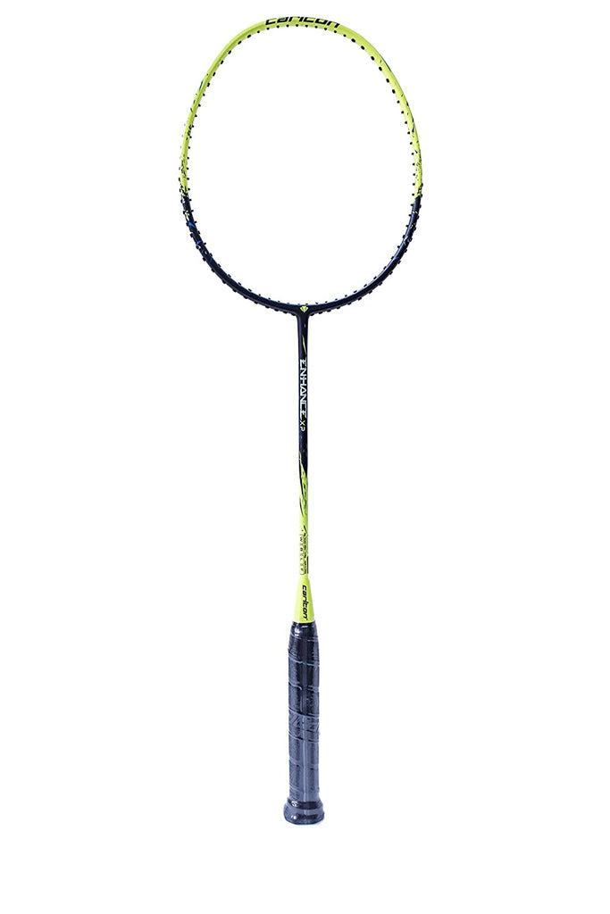 Carlton Enhance XP Badminton Racket - Unstrung