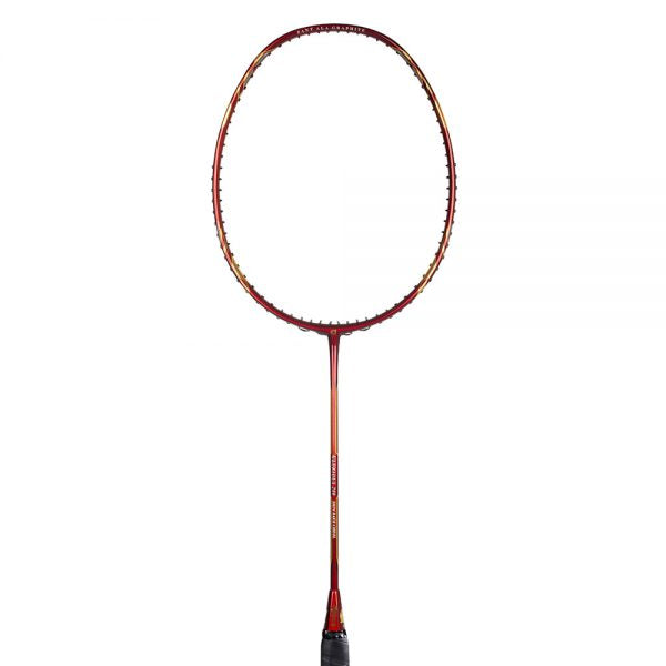 Apacs Glorious 200 Players Series  Unstrung Badminton Racket - with Bag Cover