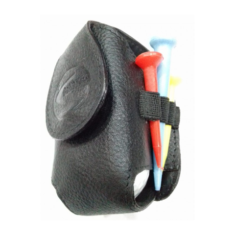 GolfBasic Ball Pouch (Assorted Color)