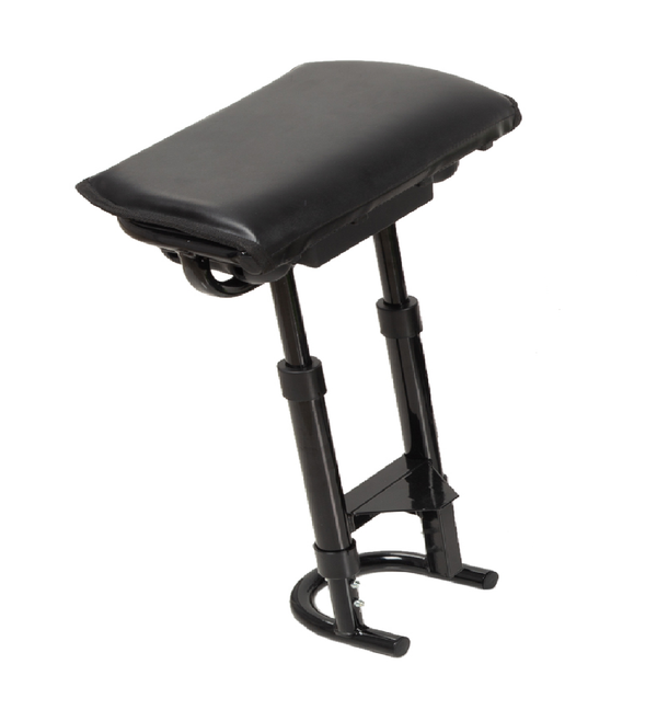 GolfBasic Seat For Four Wheel Trolley