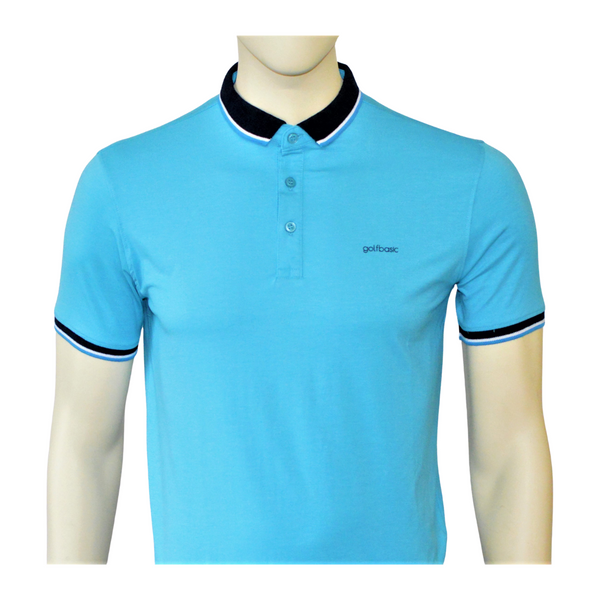 GolfBasic Cotton Golf Tshirts