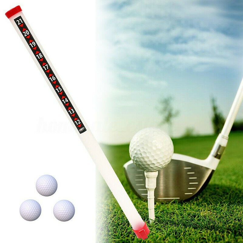 GolfBasic Golf Ball Pick Up Tube