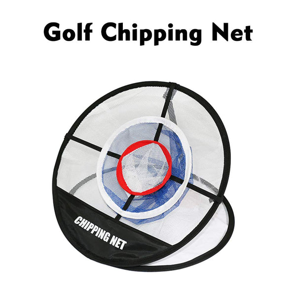 GolfBasic Golf Chipping Net