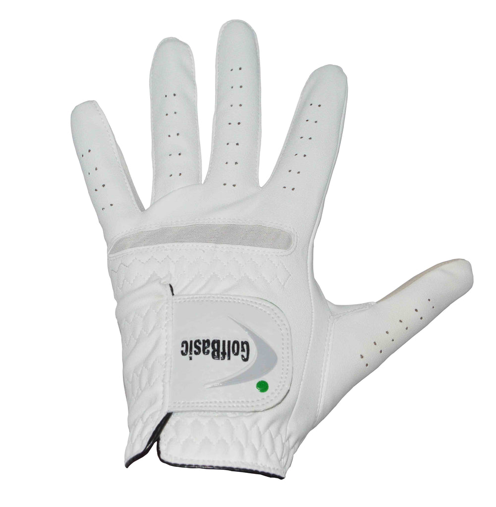 GolfBasic All Weather Junior Golf Glove