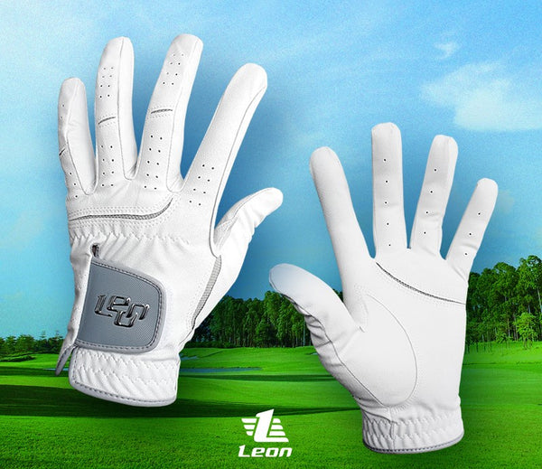 Leon 69 Golf Gloves