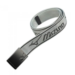 Mizuno Webbed Belt (Grey)