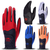 Fit39 Ex Japan Golf Glove LH (Black/Assorted)