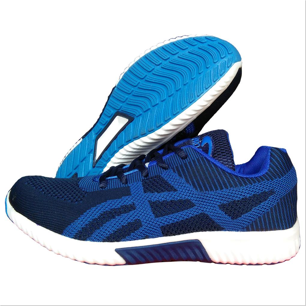PROASE Jogger Shoes - Blue